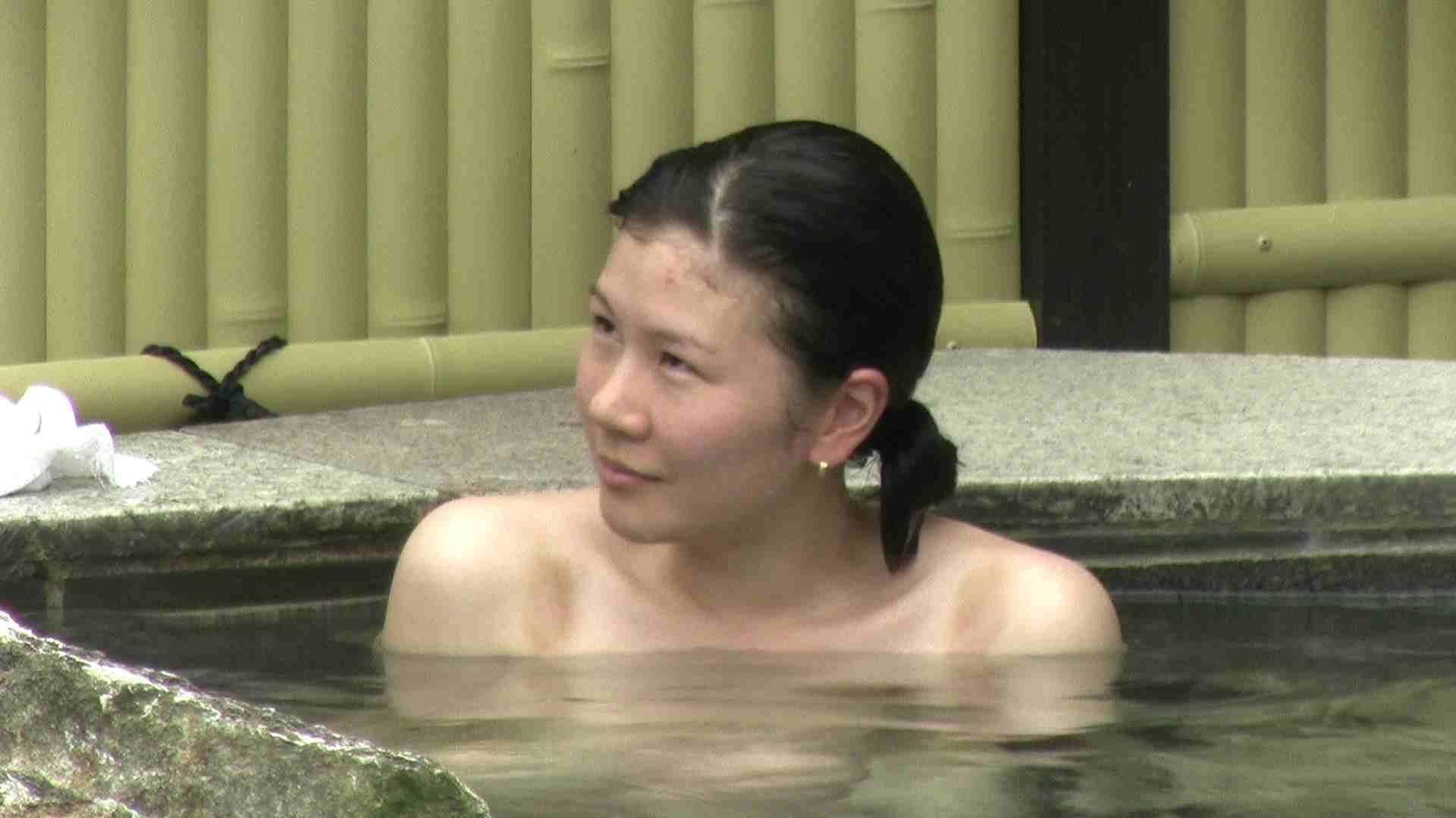 Aquaな露天風呂Vol.187 盗撮  63連発 30