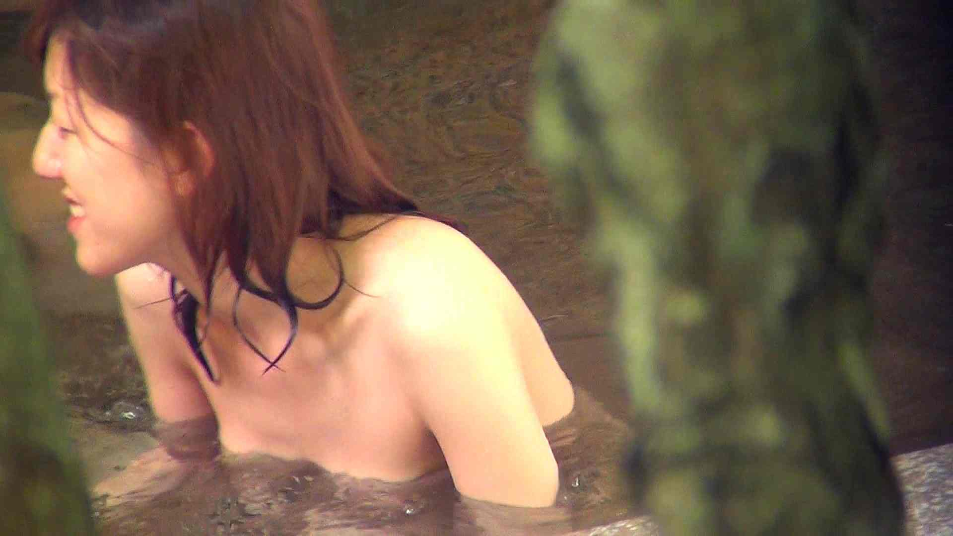 Aquaな露天風呂Vol.277 露天  75連発 9