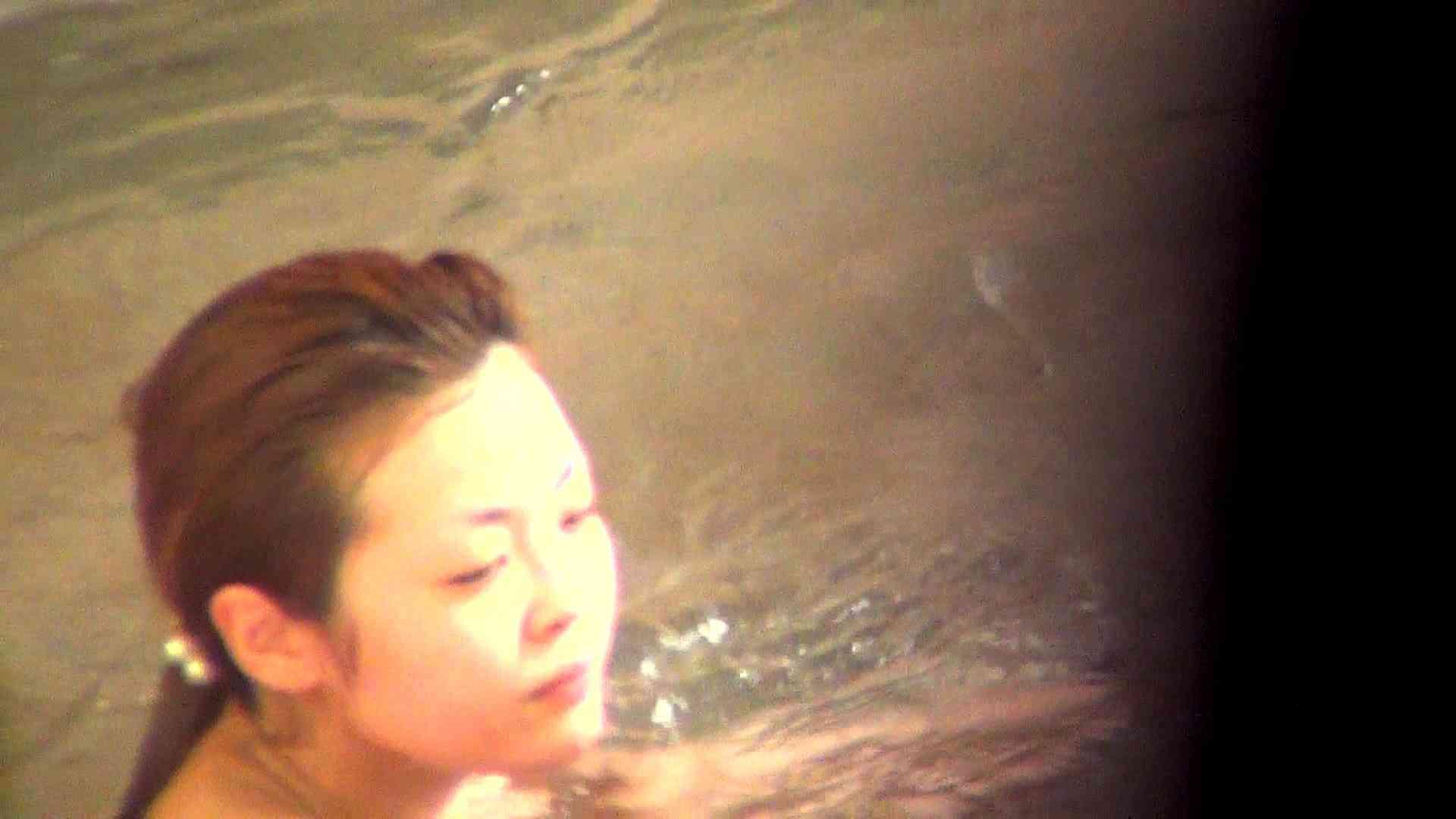 Aquaな露天風呂Vol.288 露天  85連発 49