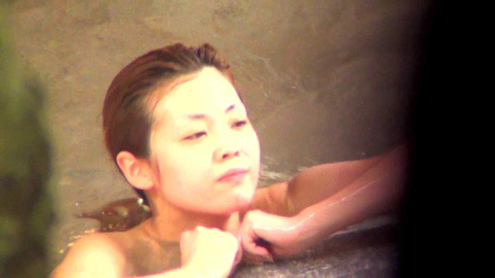 Aquaな露天風呂Vol.288 露天  85連発 50
