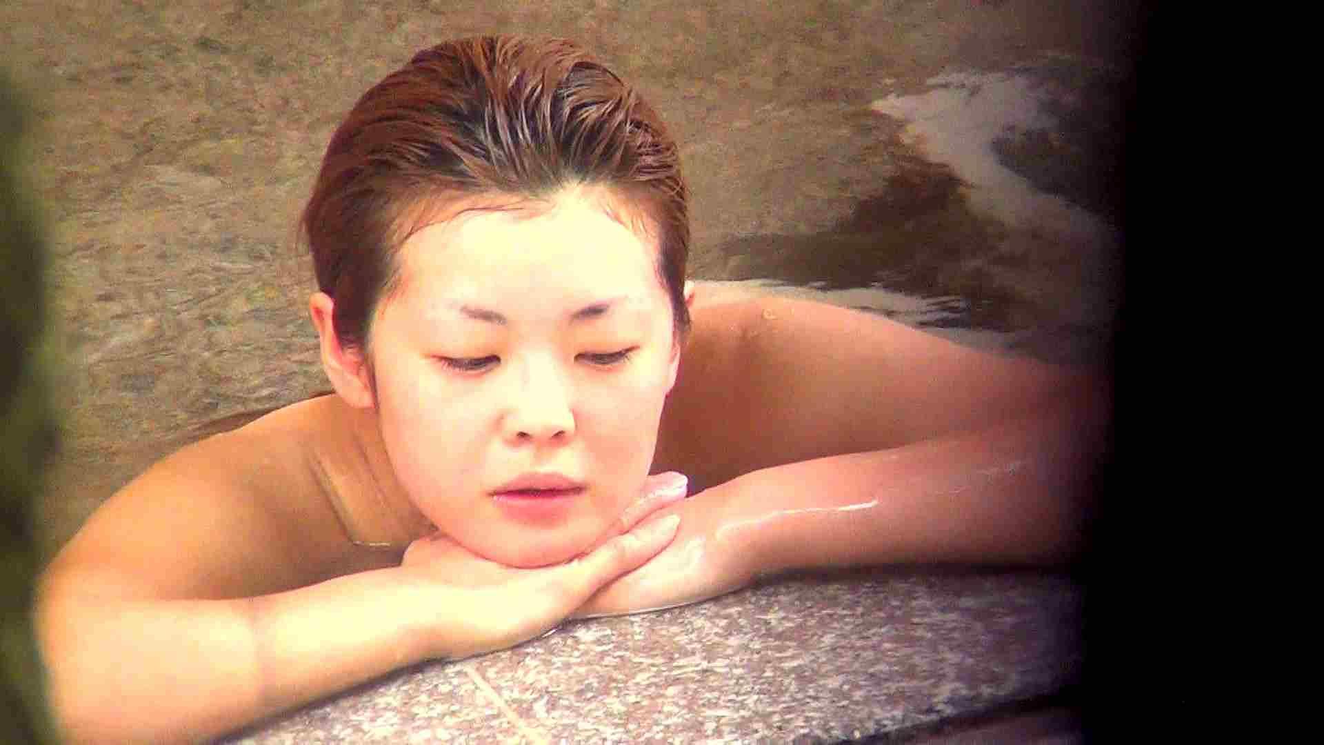 Aquaな露天風呂Vol.288 露天  85連発 54
