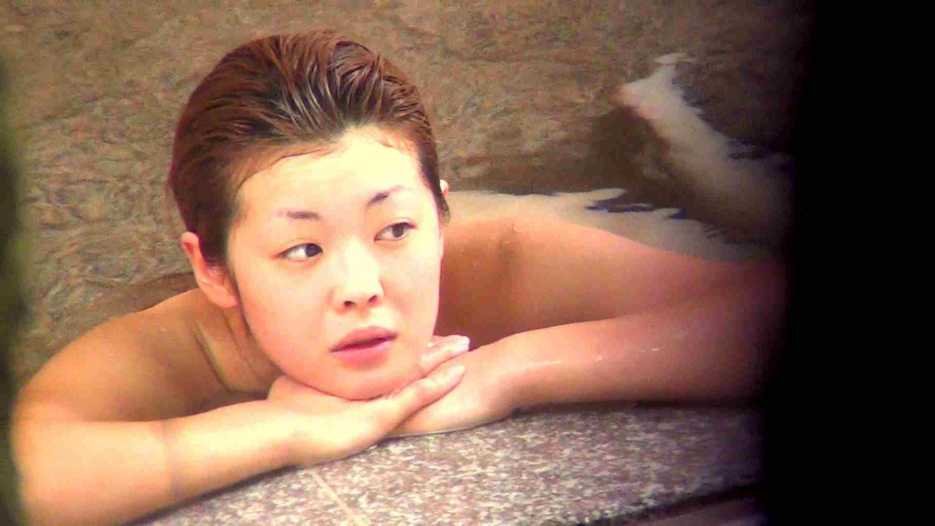 Aquaな露天風呂Vol.288 露天  85連発 58
