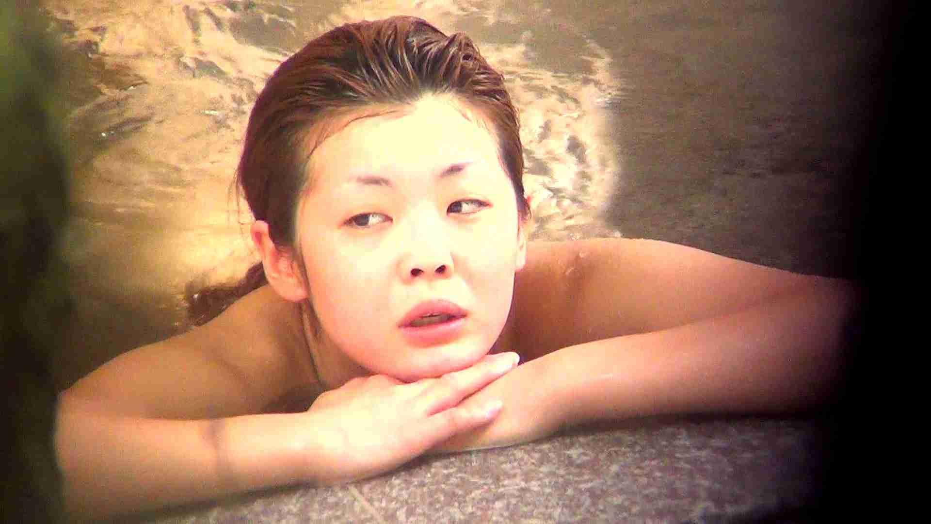 Aquaな露天風呂Vol.288 露天  85連発 67