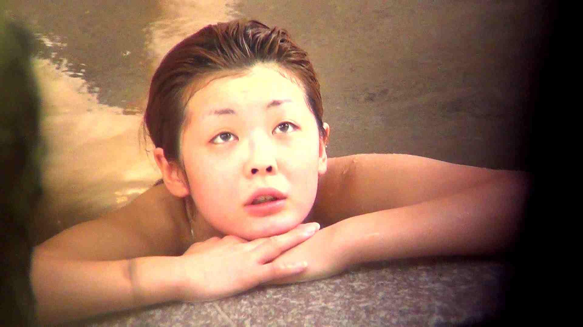 Aquaな露天風呂Vol.288 露天  85連発 69