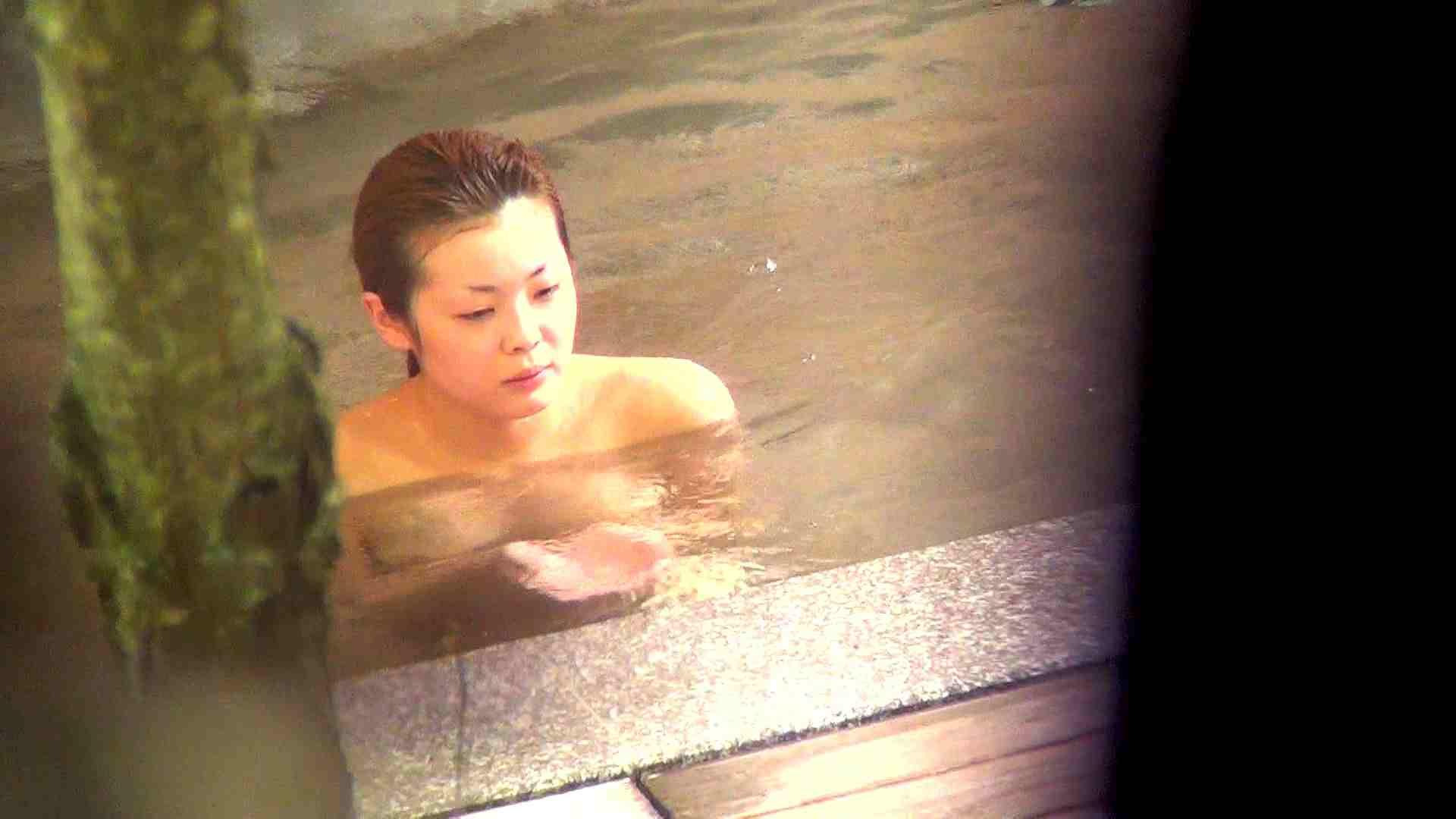 Aquaな露天風呂Vol.288 露天  85連発 73