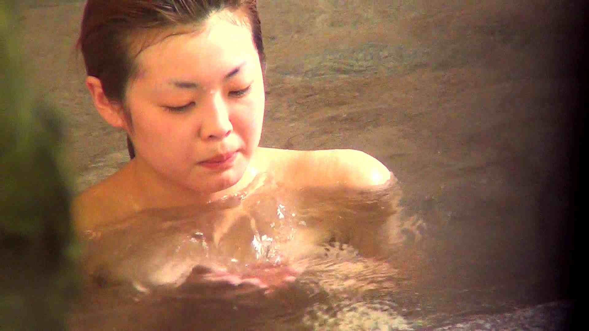 Aquaな露天風呂Vol.288 露天  85連発 74
