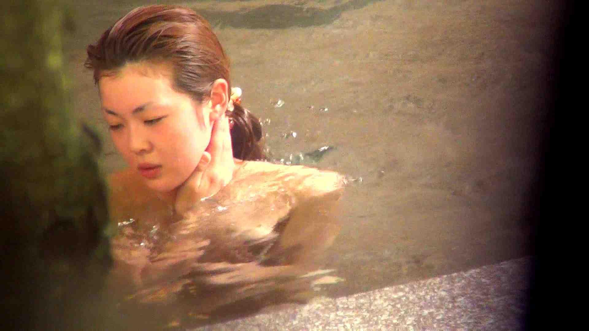 Aquaな露天風呂Vol.288 露天  85連発 79