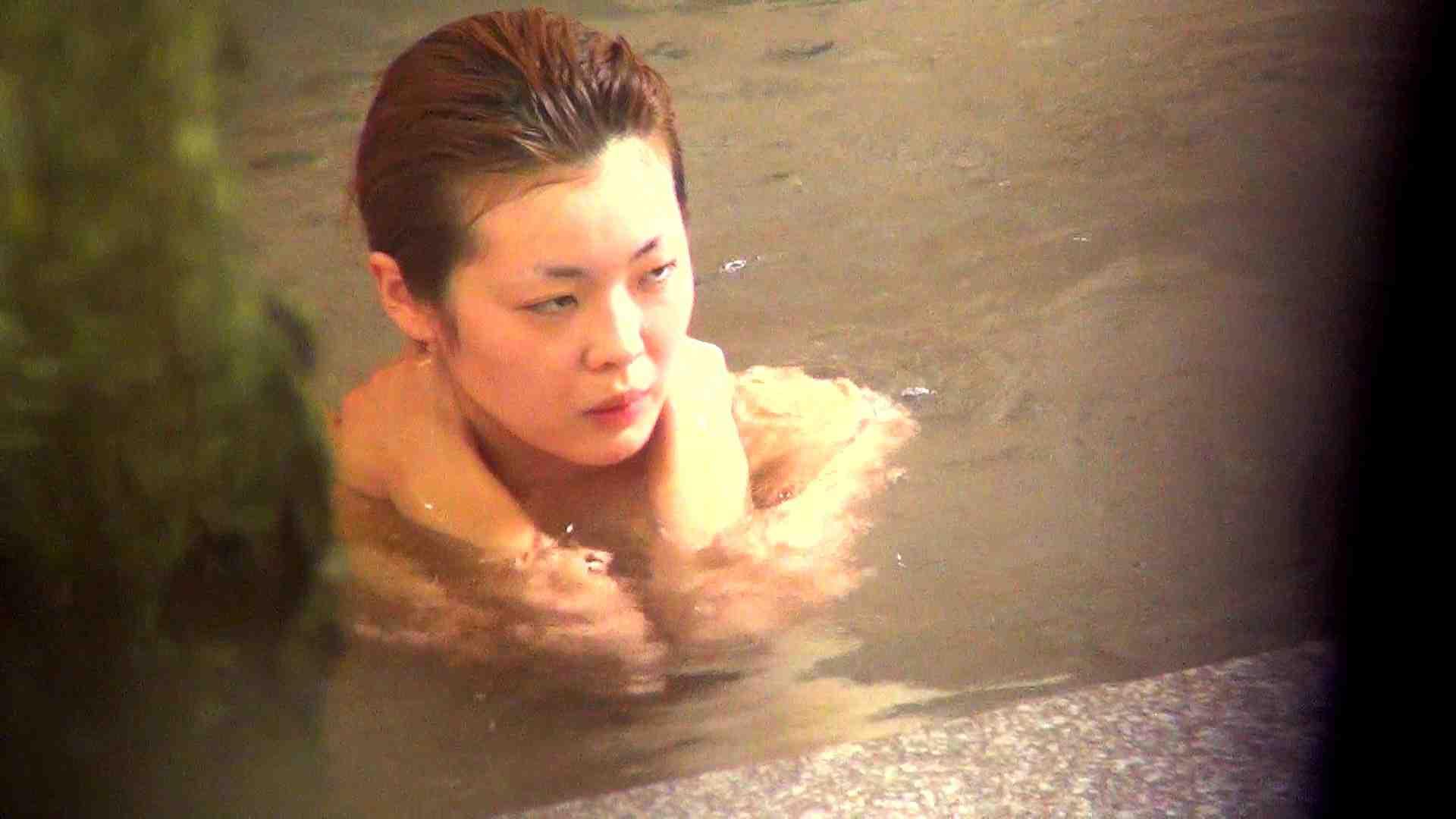 Aquaな露天風呂Vol.288 露天  85連発 81