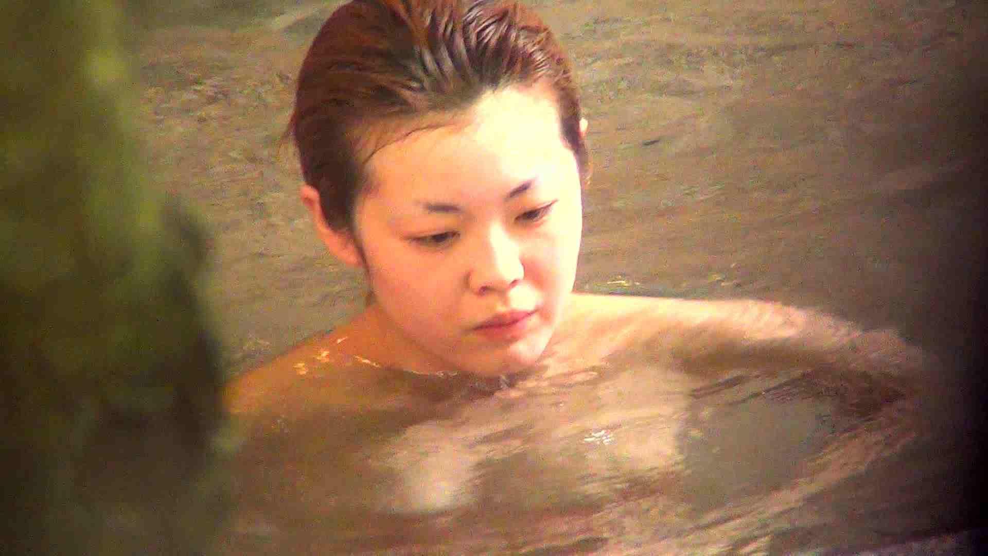 Aquaな露天風呂Vol.288 露天  85連発 83