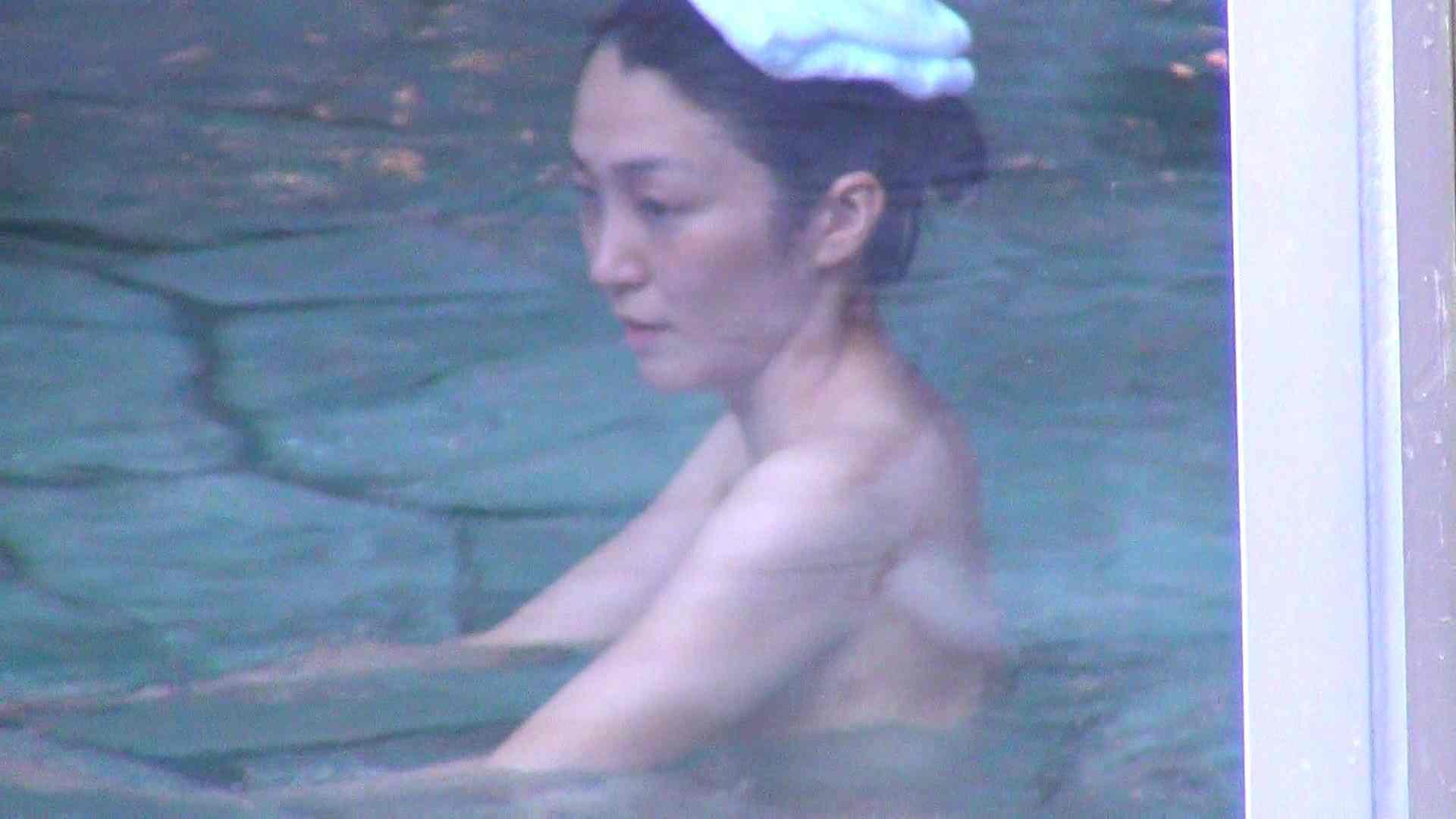 Aquaな露天風呂Vol.290 OL  109連発 28