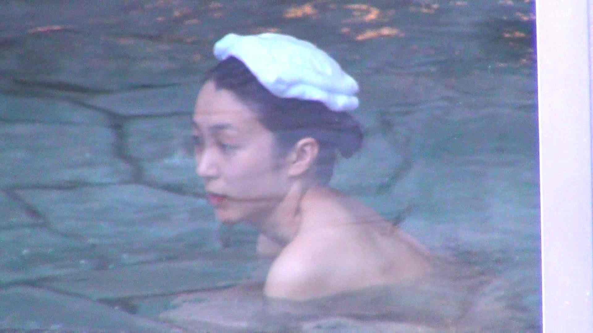 Aquaな露天風呂Vol.290 OL  109連発 31