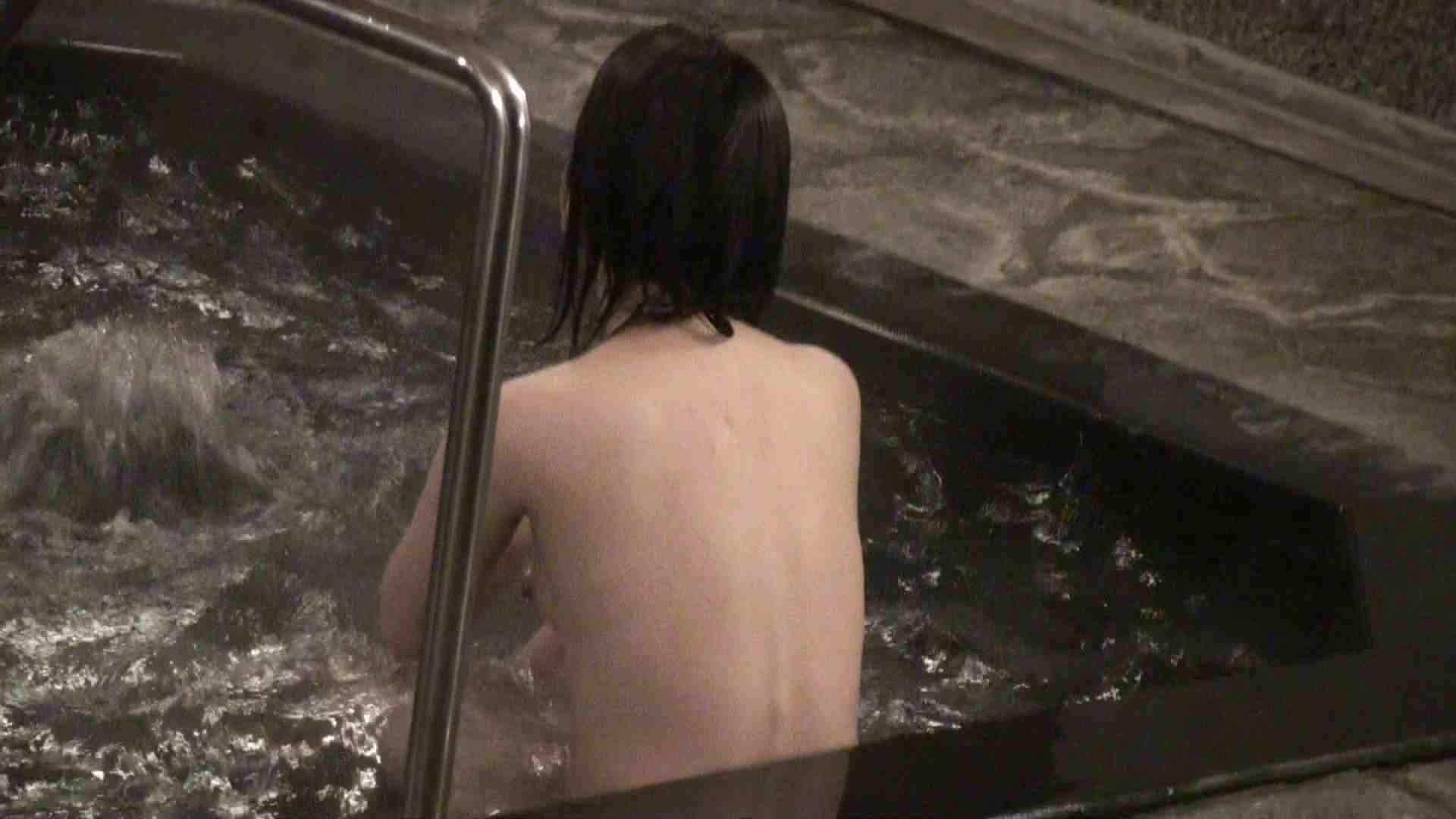 Aquaな露天風呂Vol.404 盗撮  55連発 15
