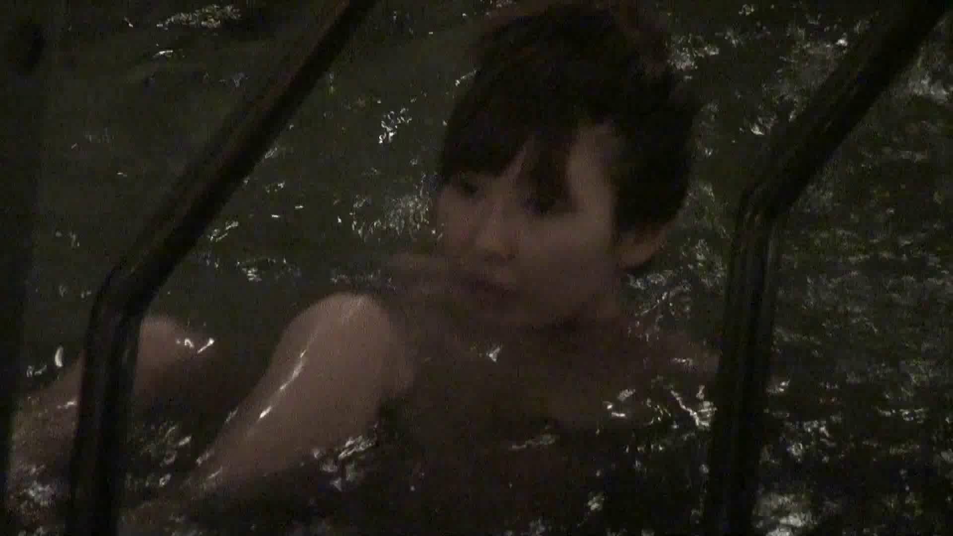 Aquaな露天風呂Vol.410 盗撮  73連発 20