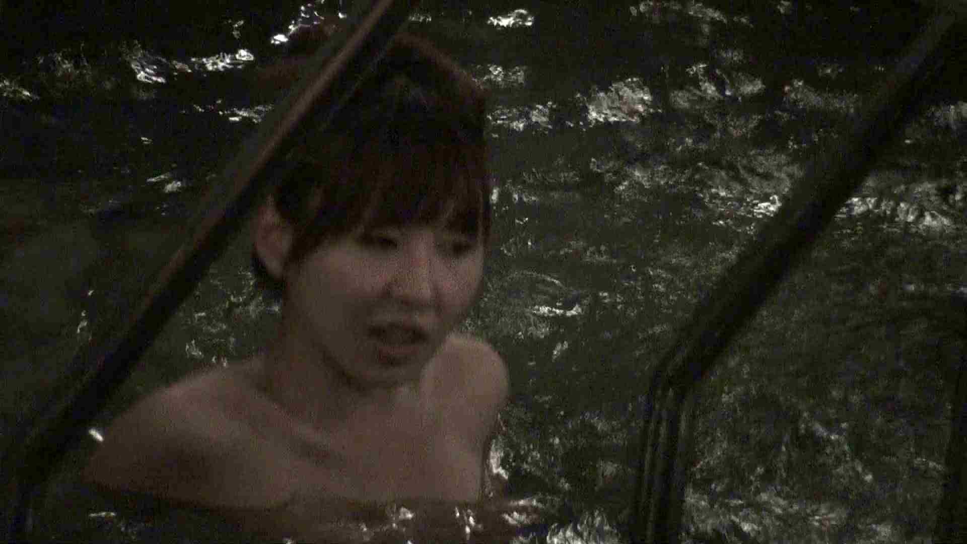 Aquaな露天風呂Vol.410 盗撮  73連発 40