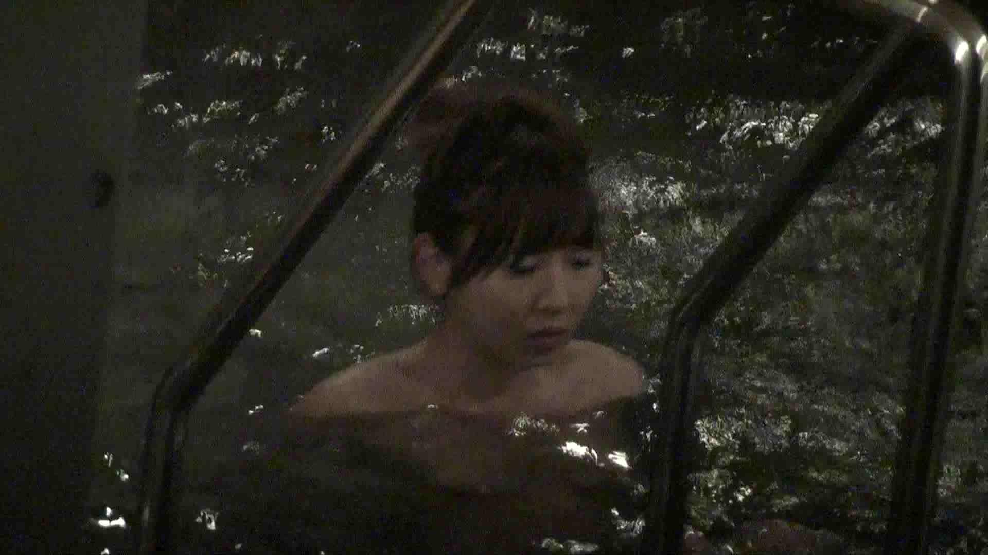 Aquaな露天風呂Vol.410 盗撮  73連発 65