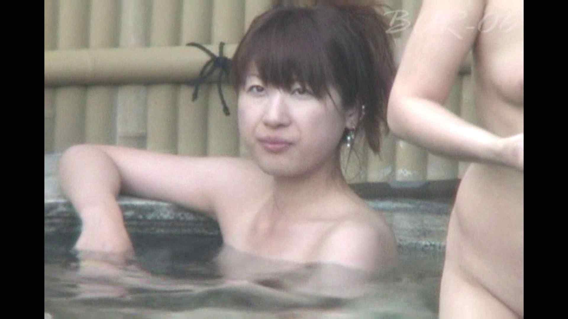 Aquaな露天風呂Vol.517 盗撮  62連発 48