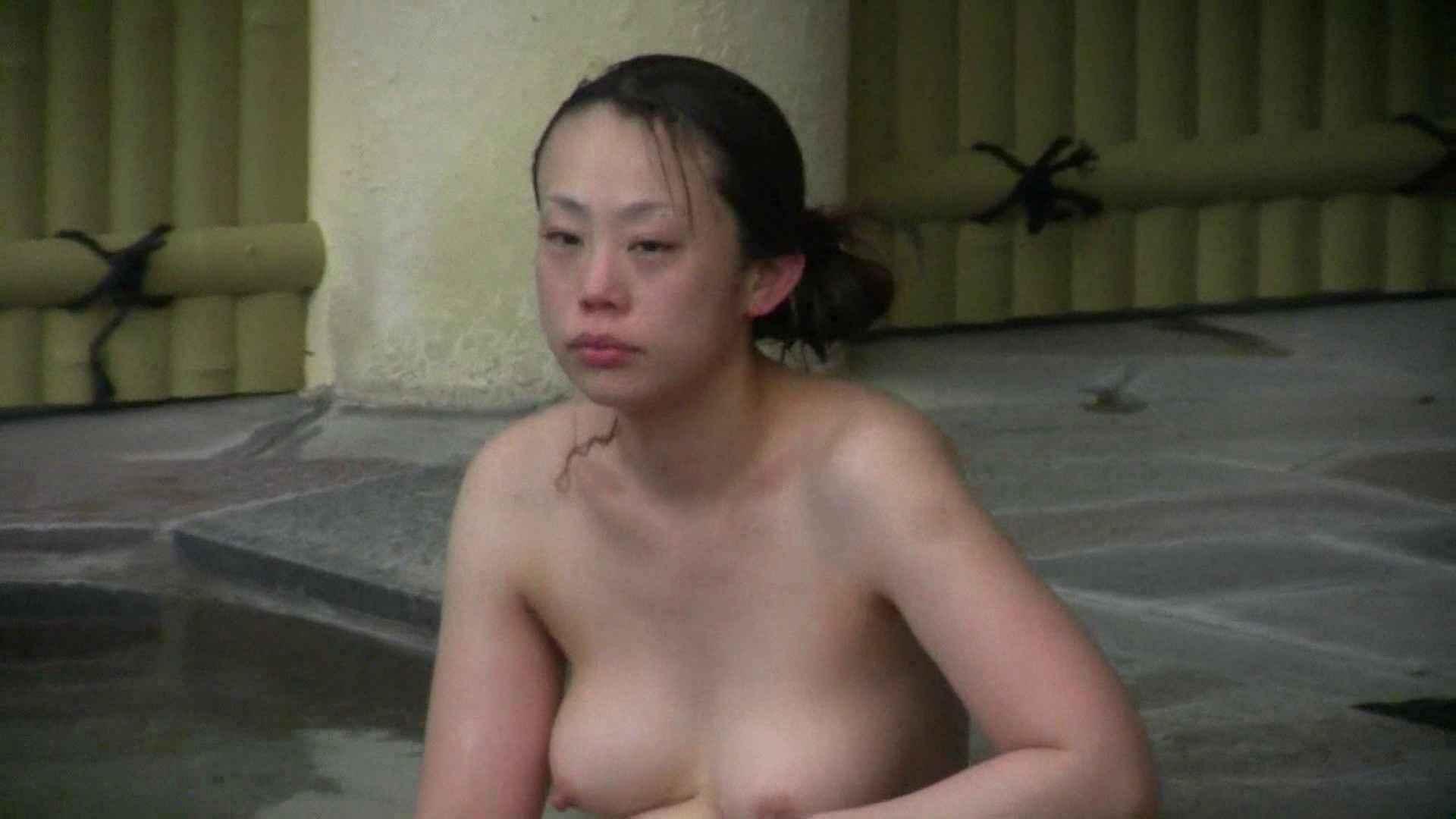 Aquaな露天風呂Vol.540 盗撮  94連発 1