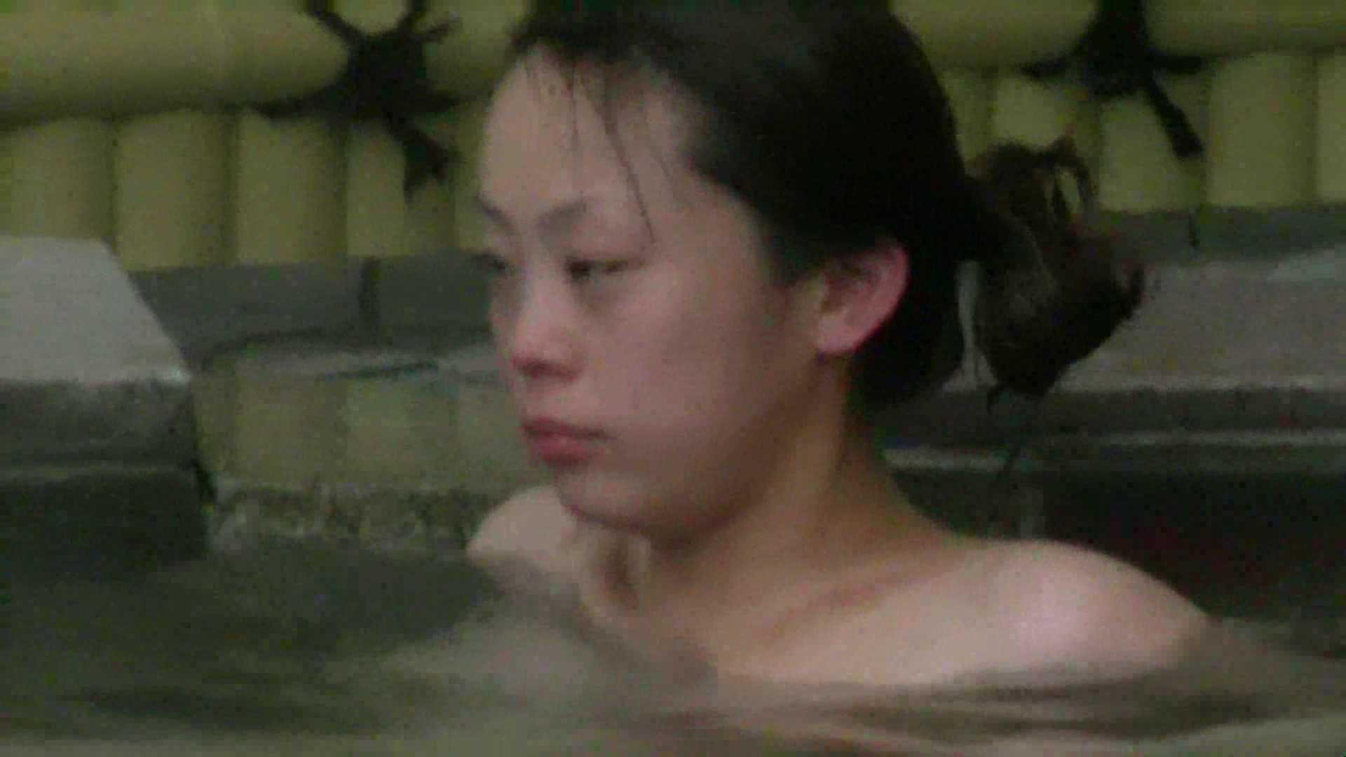 Aquaな露天風呂Vol.540 盗撮  94連発 48