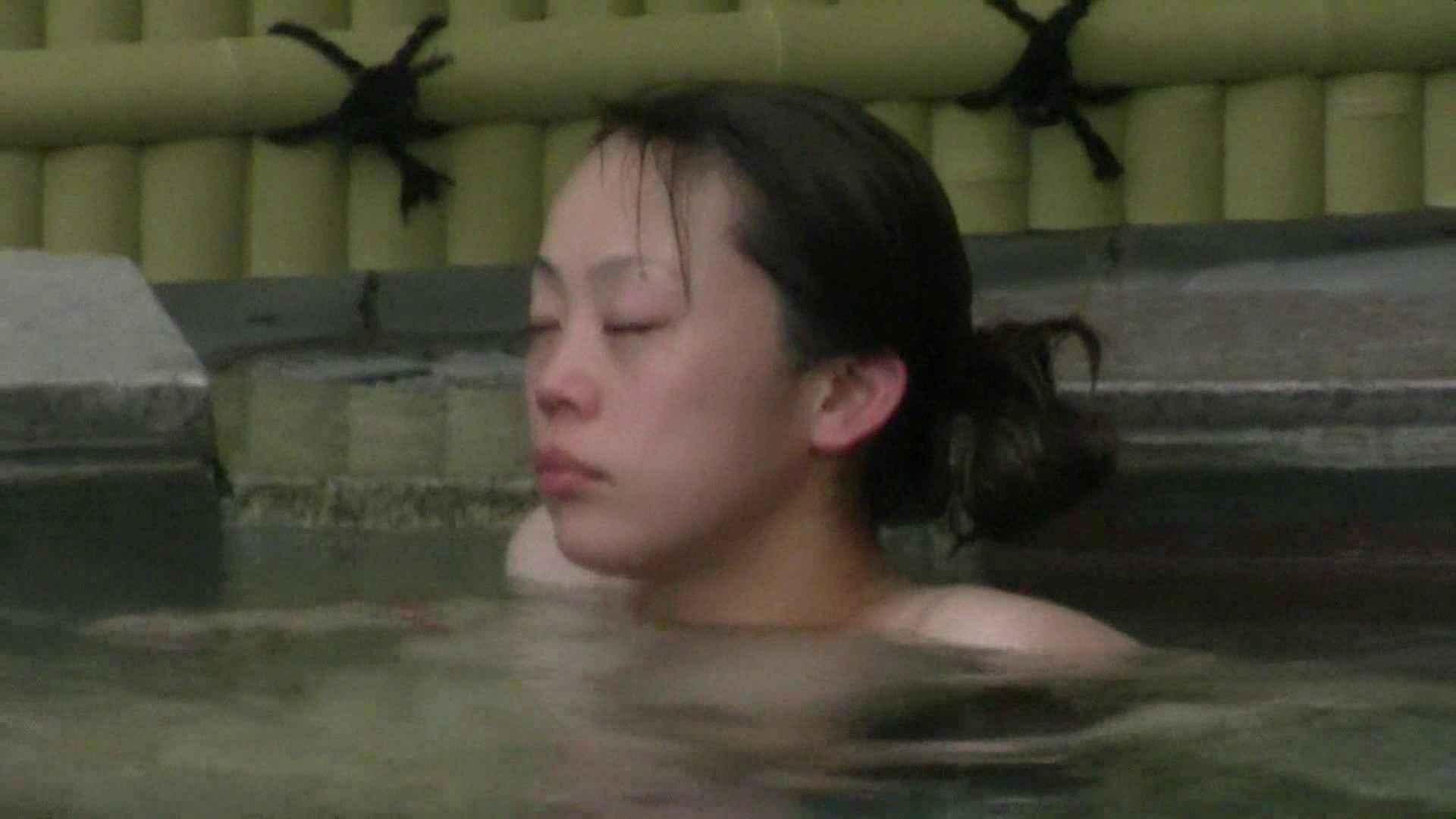 Aquaな露天風呂Vol.540 盗撮  94連発 54