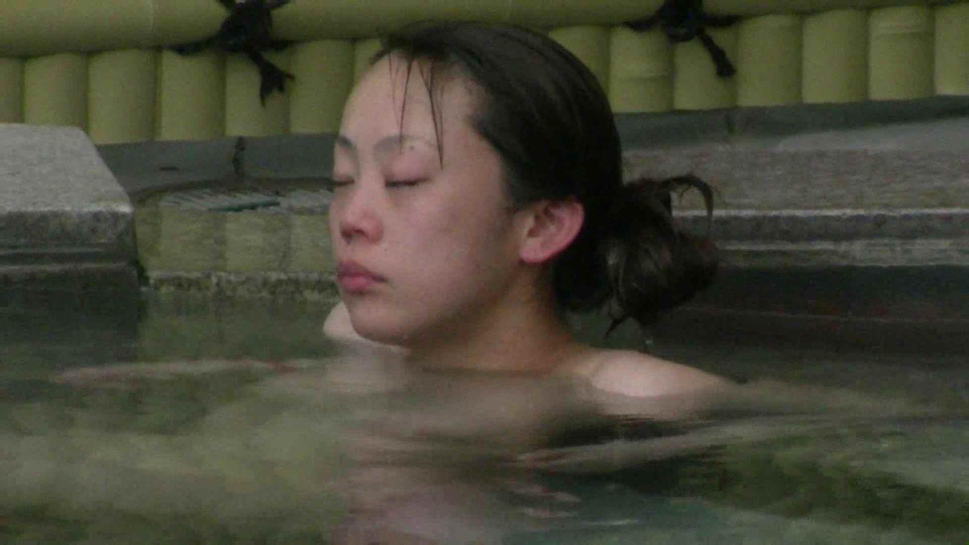 Aquaな露天風呂Vol.540 盗撮  94連発 60