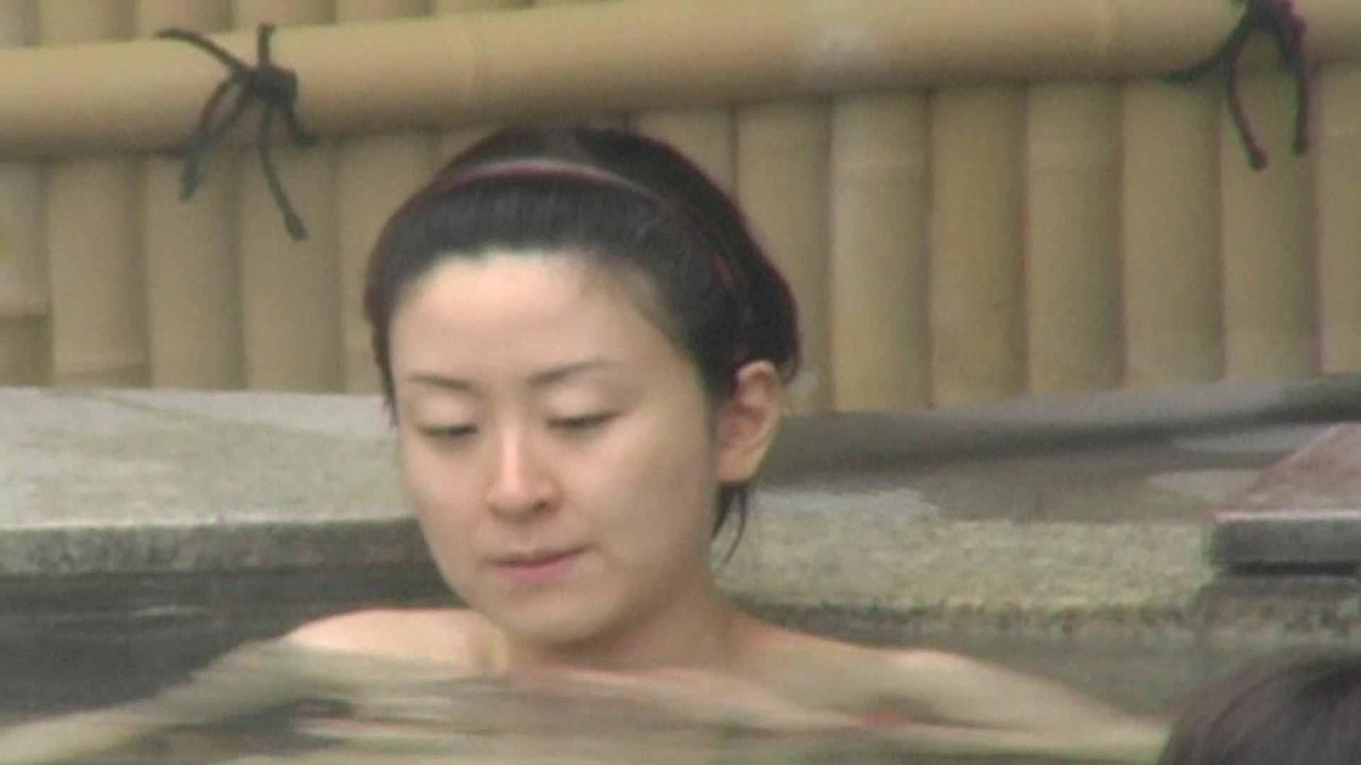Aquaな露天風呂Vol.548 盗撮  97連発 21