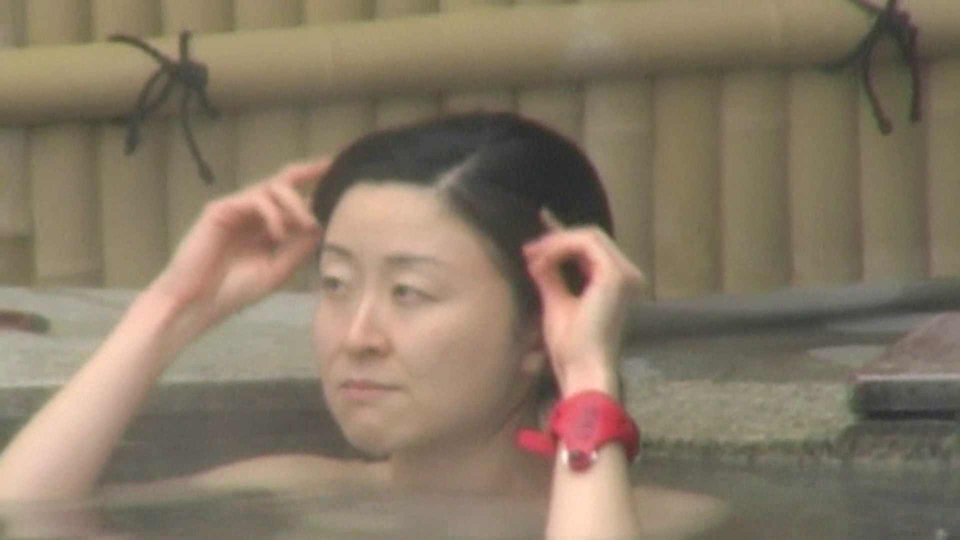 Aquaな露天風呂Vol.548 盗撮  97連発 26