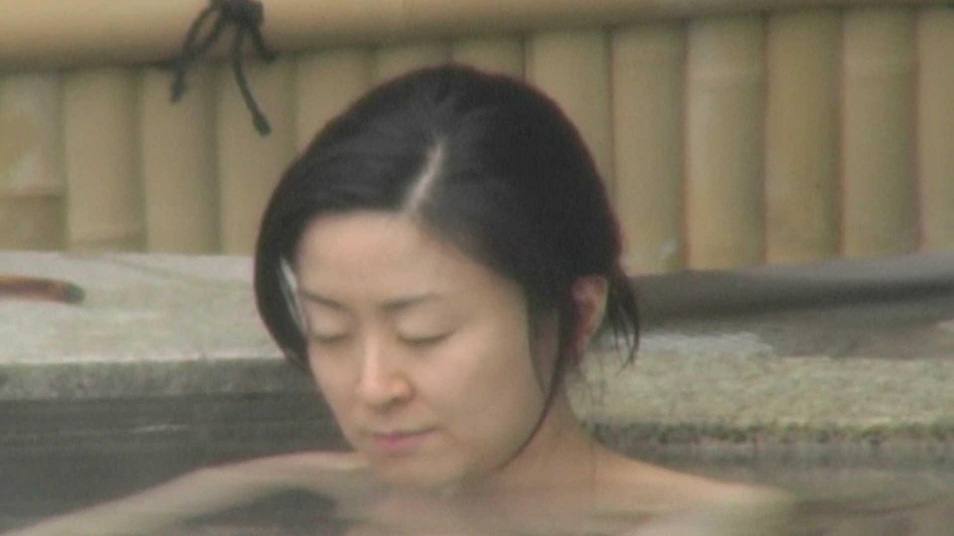 Aquaな露天風呂Vol.548 盗撮  97連発 38