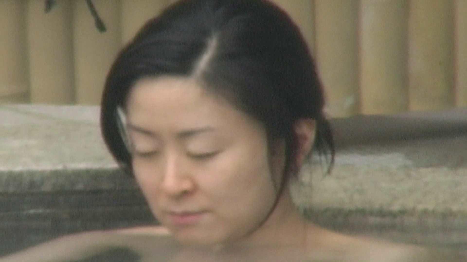 Aquaな露天風呂Vol.548 盗撮  97連発 40