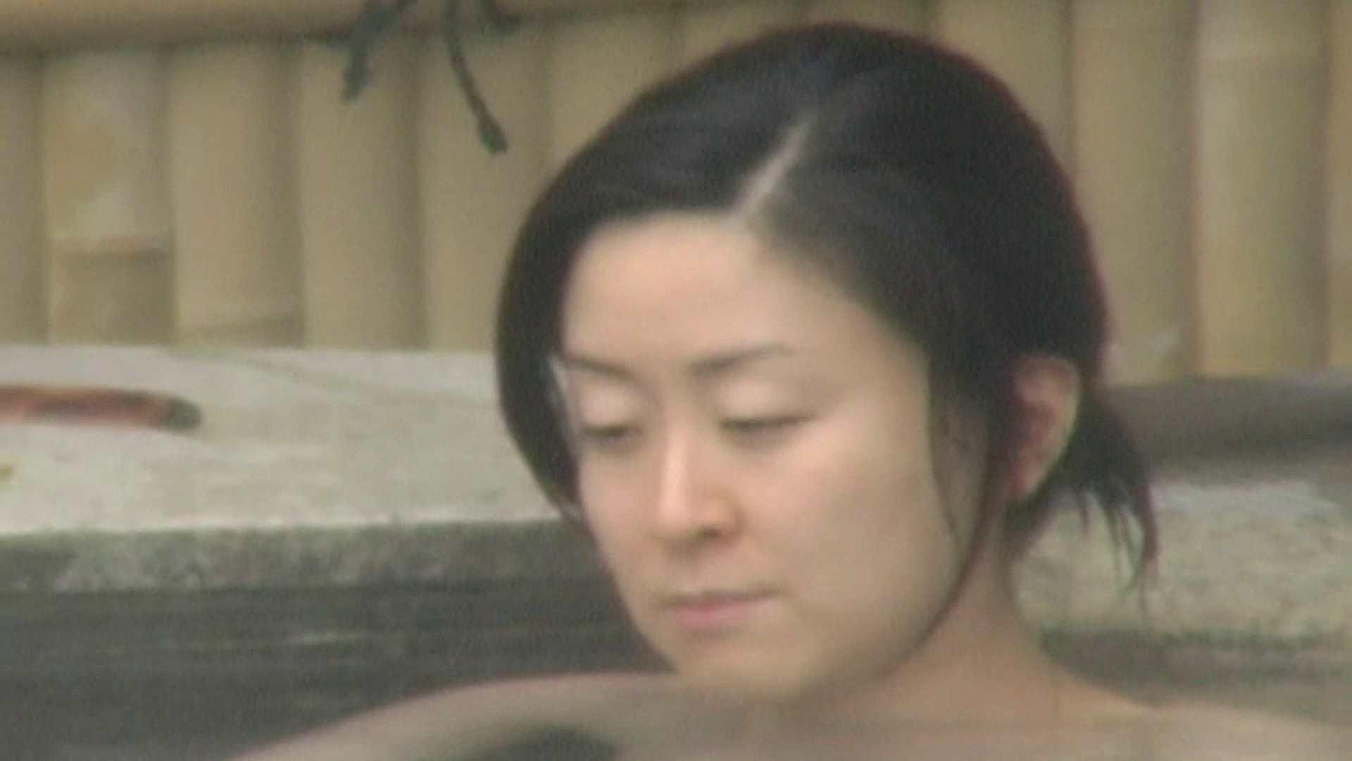 Aquaな露天風呂Vol.548 盗撮  97連発 43