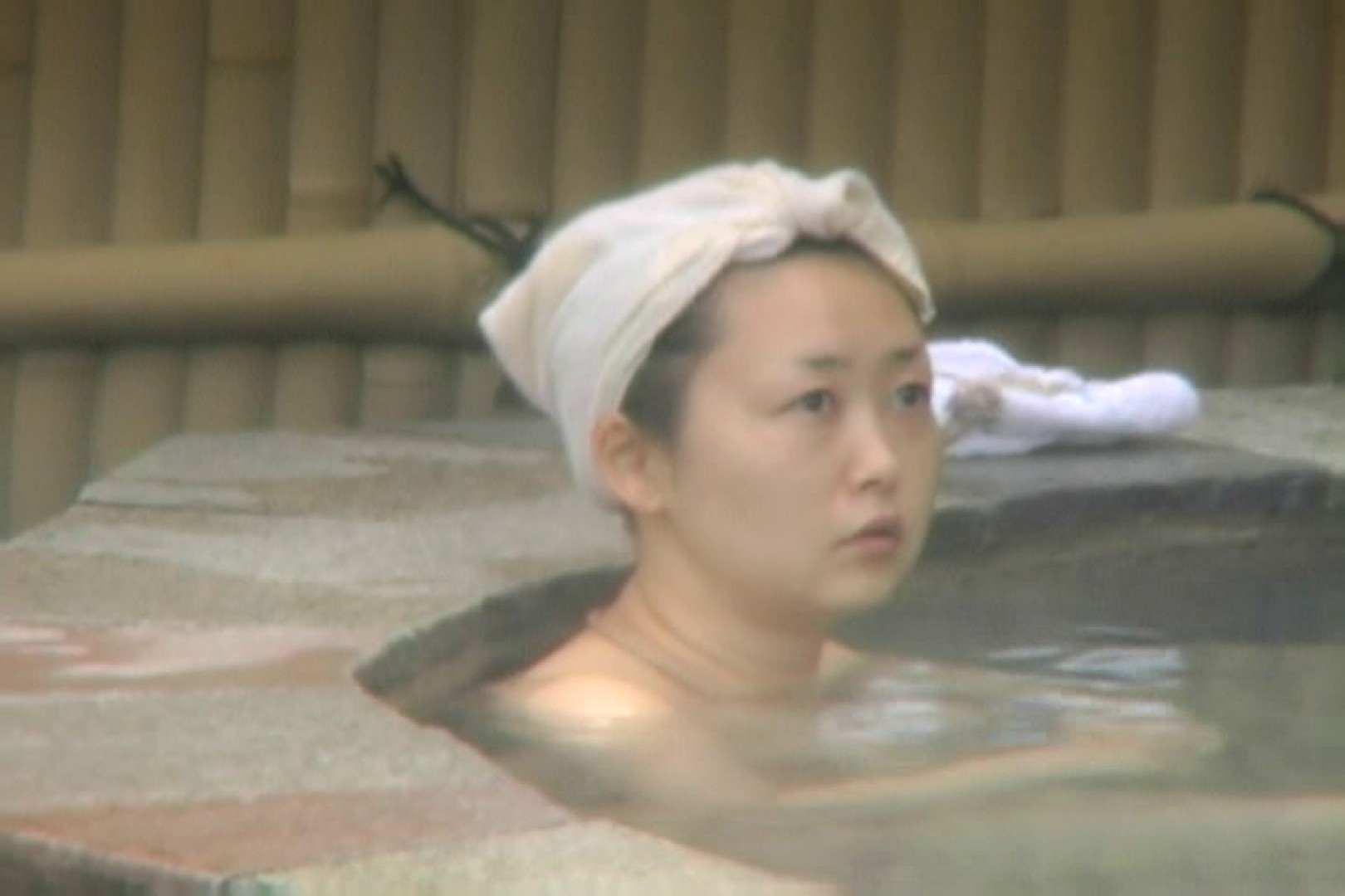 Aquaな露天風呂Vol.564 OL  87連発 30