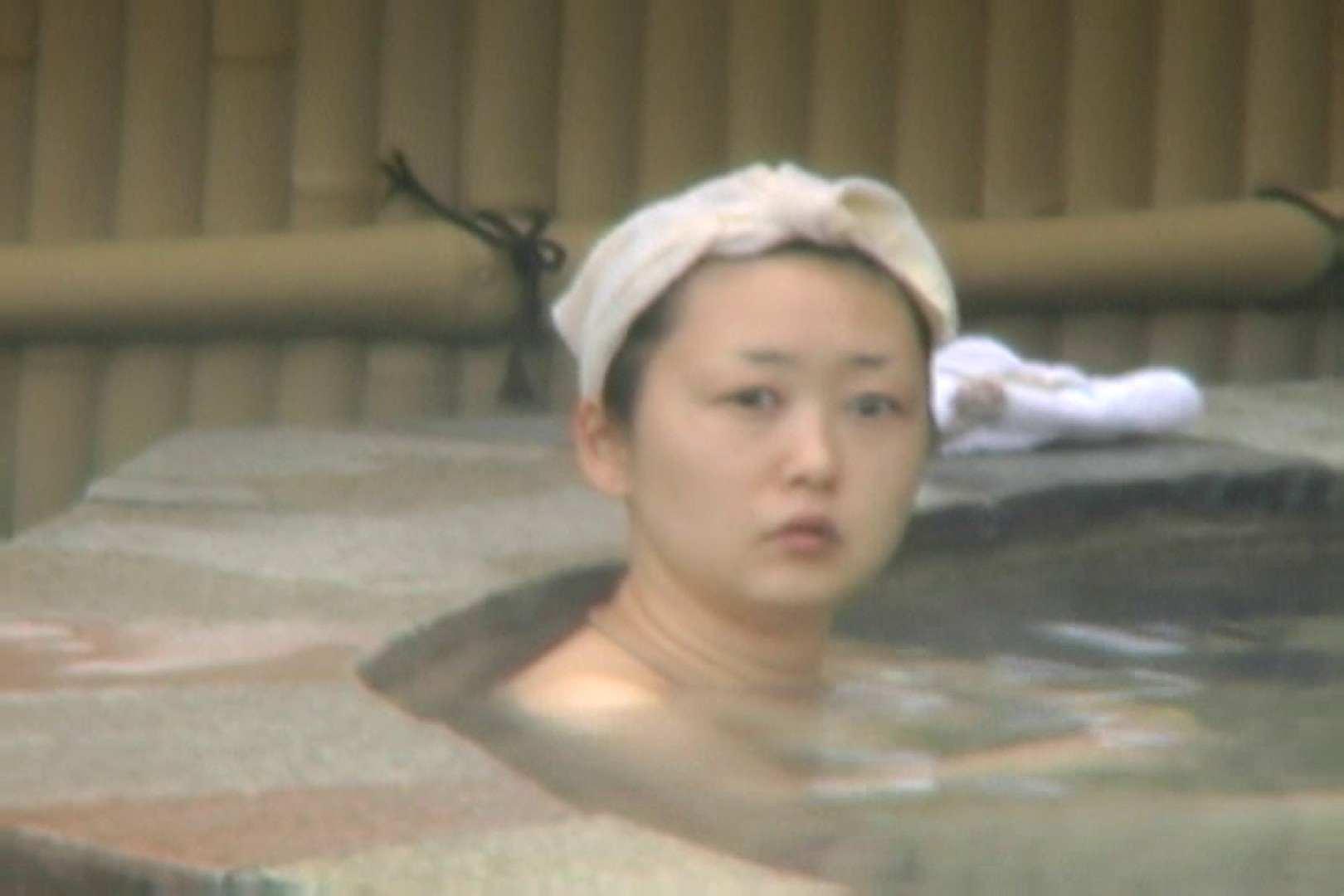 Aquaな露天風呂Vol.564 OL  87連発 35