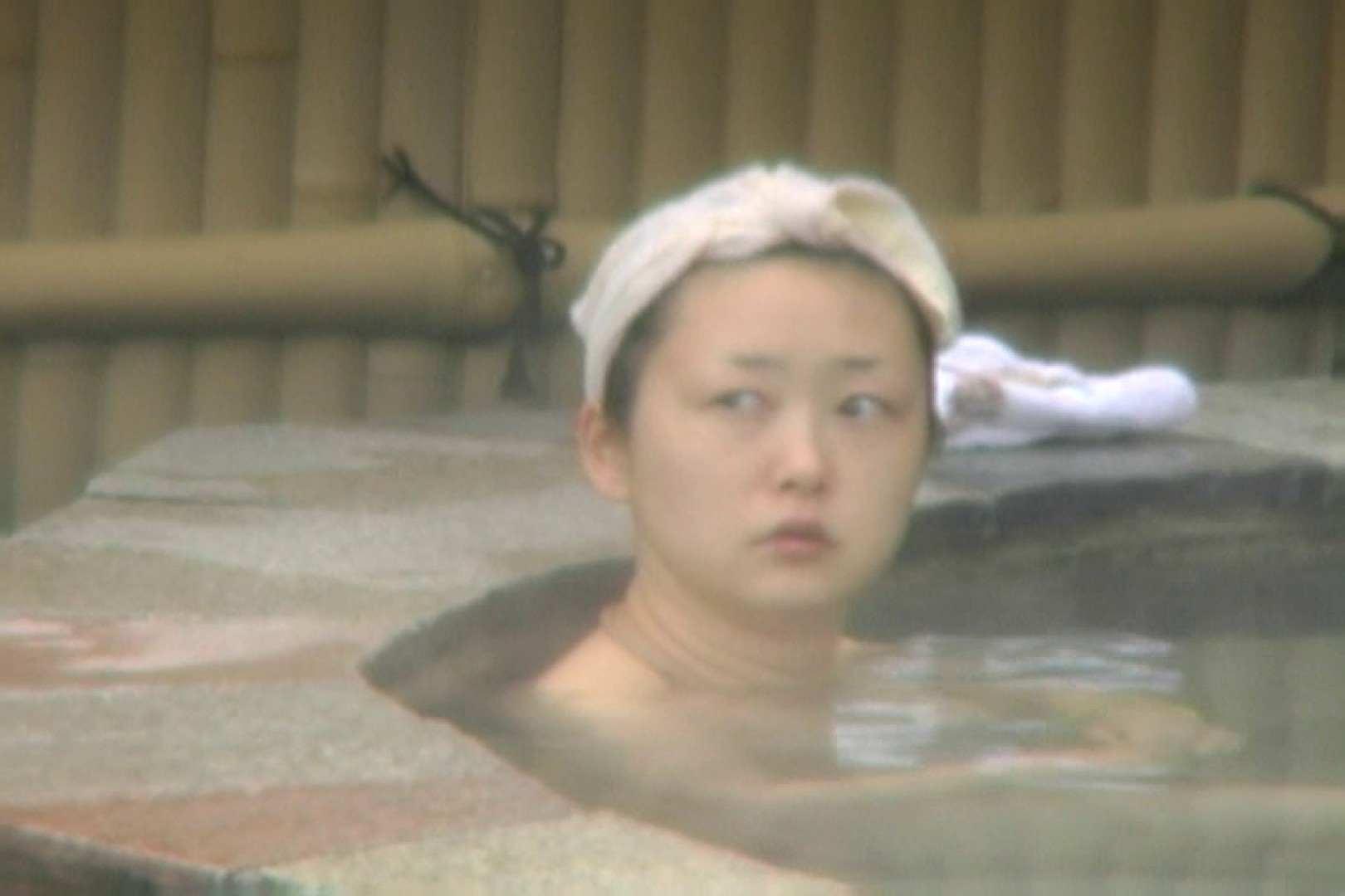 Aquaな露天風呂Vol.564 OL  87連発 61