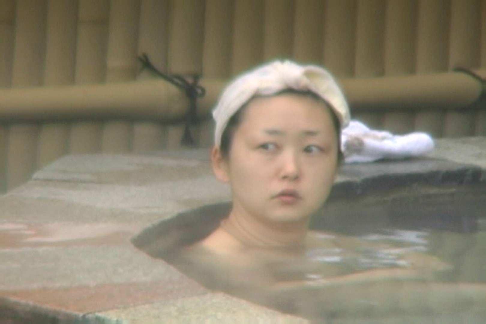 Aquaな露天風呂Vol.564 OL  87連発 64