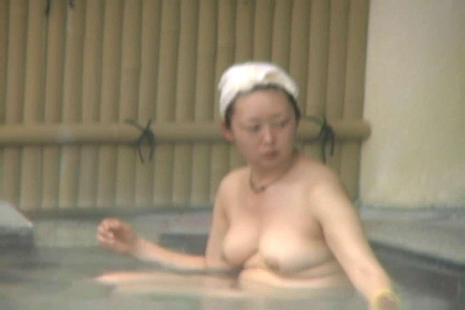 Aquaな露天風呂Vol.564 OL  87連発 65