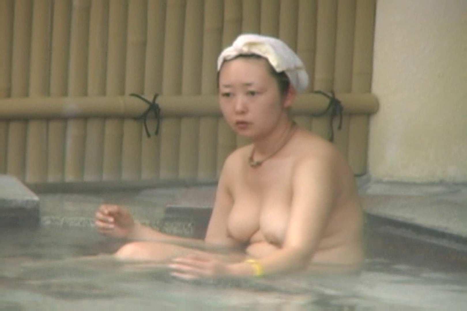 Aquaな露天風呂Vol.564 OL  87連発 66
