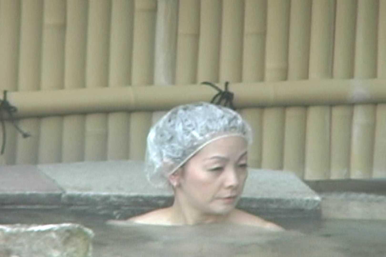 Aquaな露天風呂Vol.592 露天  106連発 4