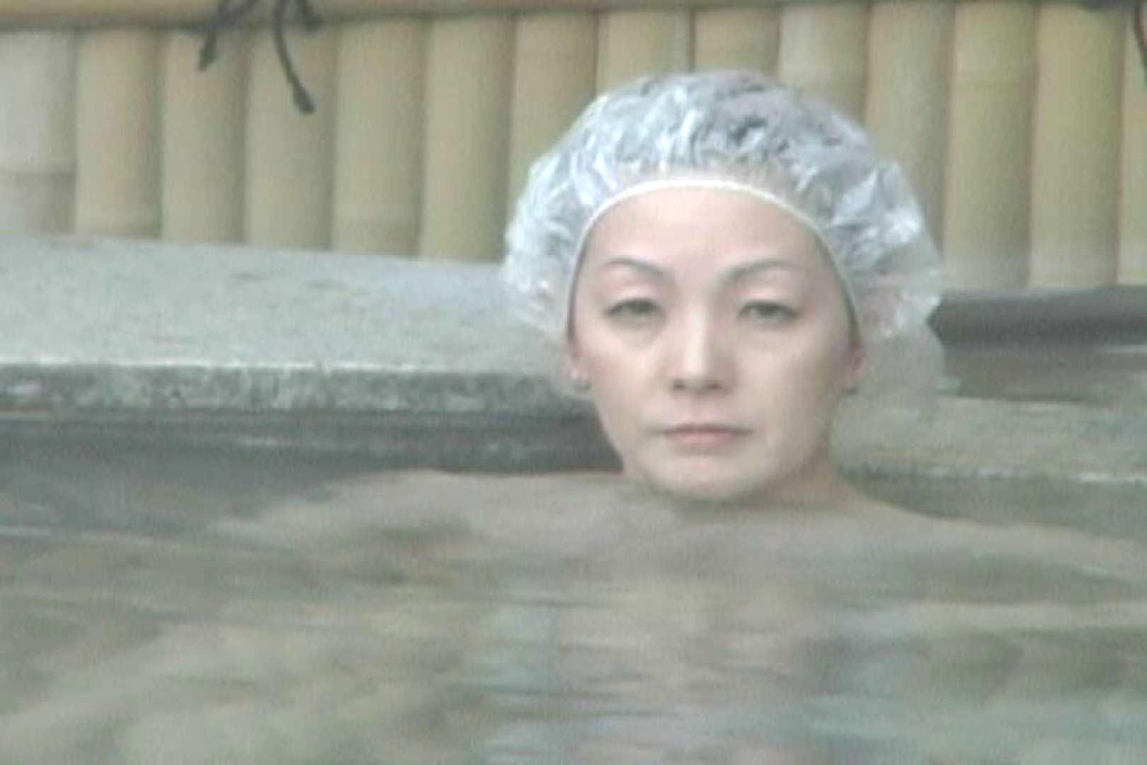 Aquaな露天風呂Vol.592 露天  106連発 9