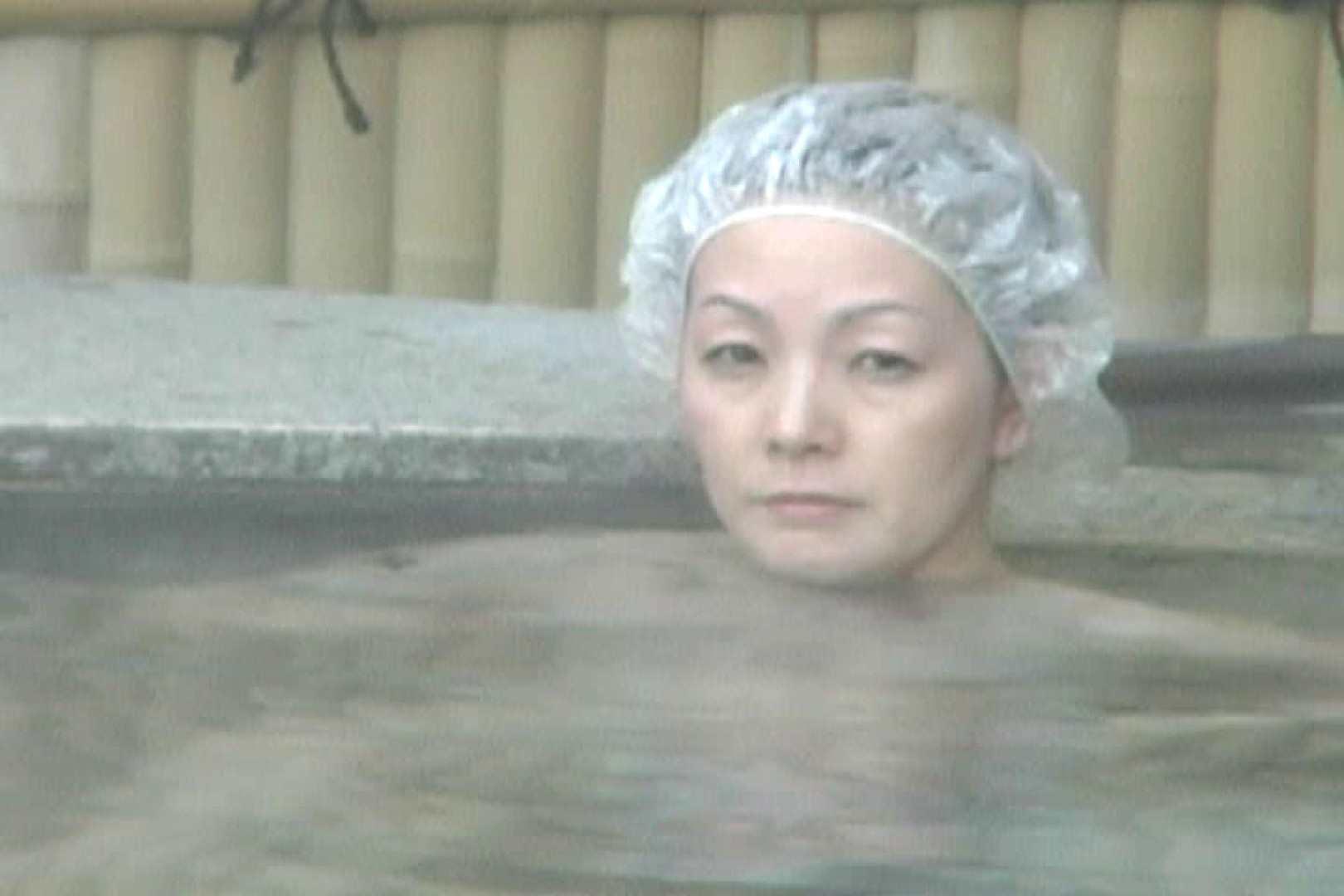 Aquaな露天風呂Vol.592 露天  106連発 17