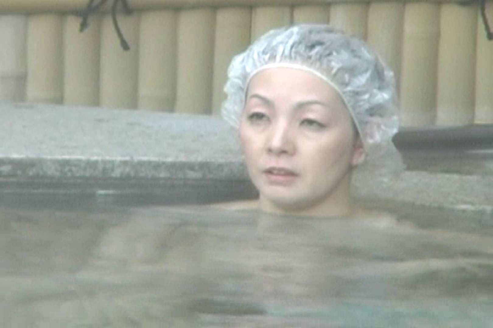 Aquaな露天風呂Vol.592 露天  106連発 41