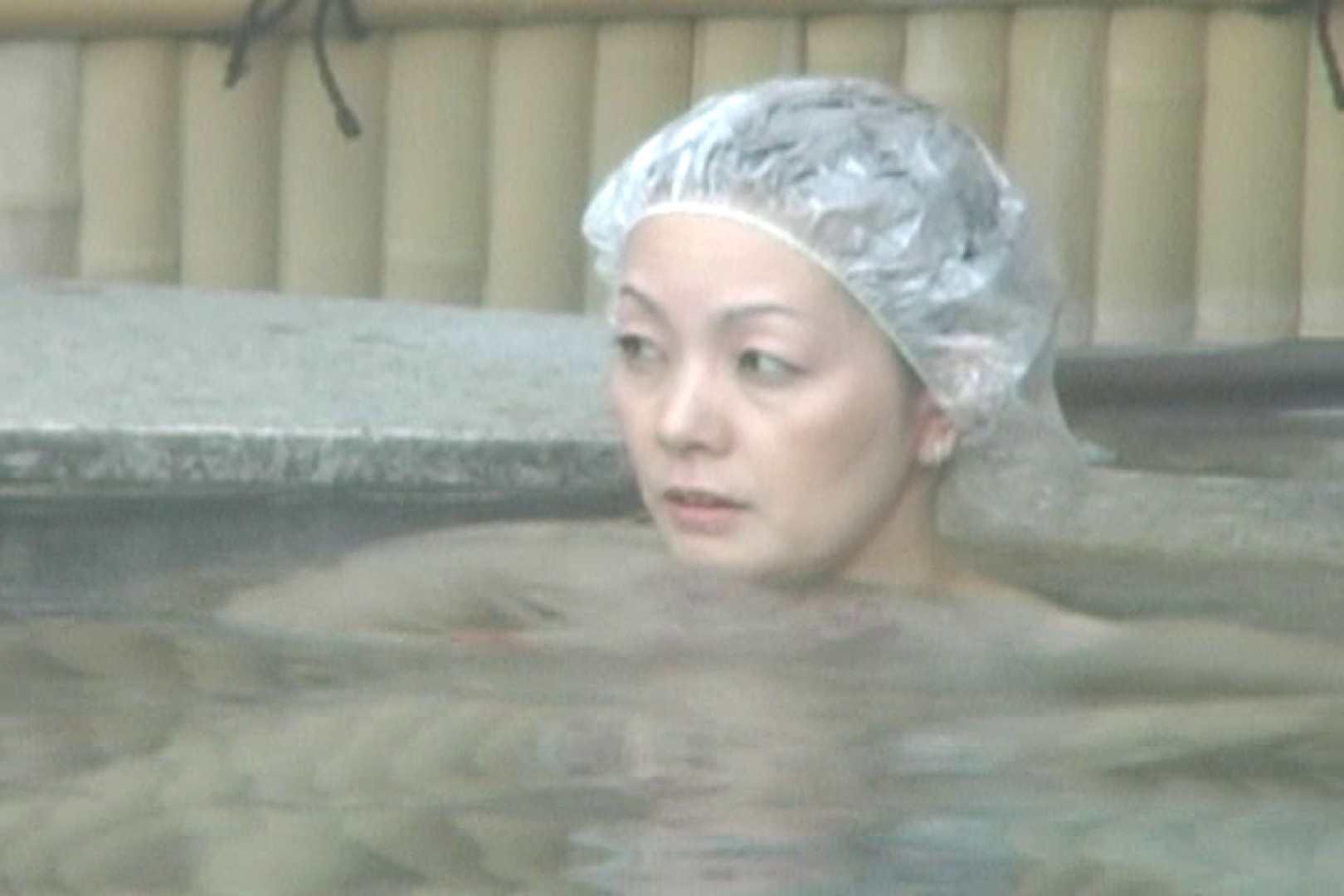 Aquaな露天風呂Vol.592 露天  106連発 51