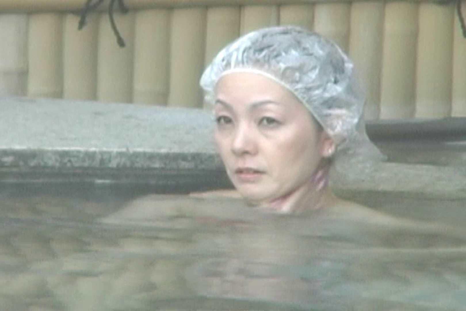 Aquaな露天風呂Vol.592 露天  106連発 54