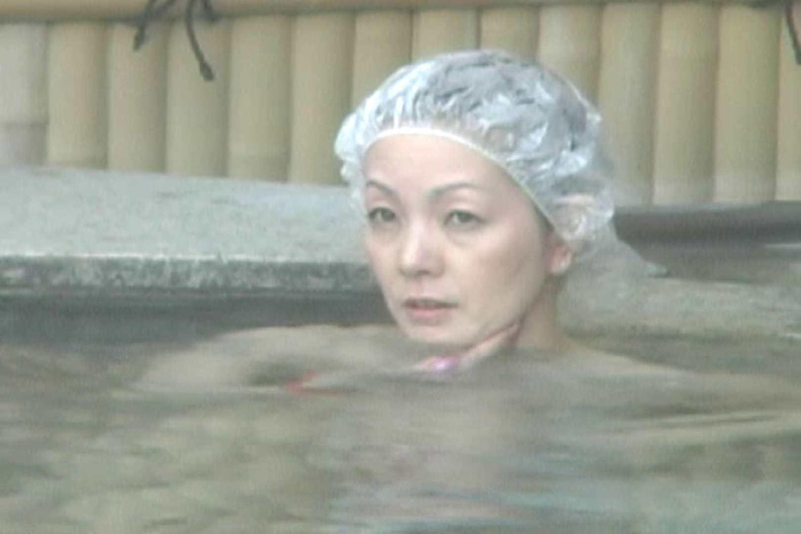 Aquaな露天風呂Vol.592 露天  106連発 58