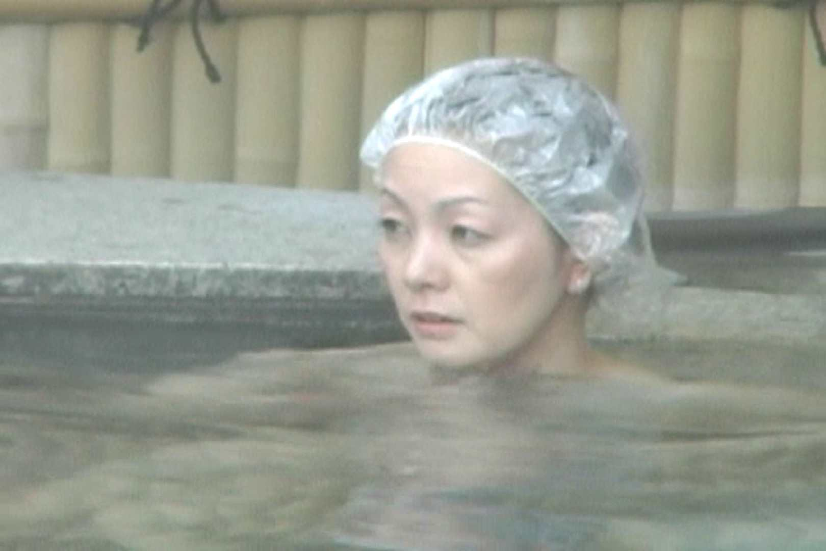 Aquaな露天風呂Vol.592 露天  106連発 61