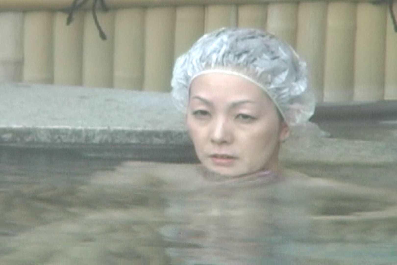 Aquaな露天風呂Vol.592 露天  106連発 64