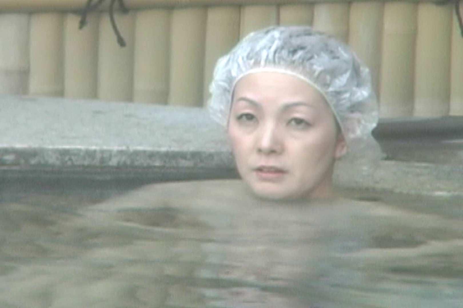 Aquaな露天風呂Vol.592 露天  106連発 71
