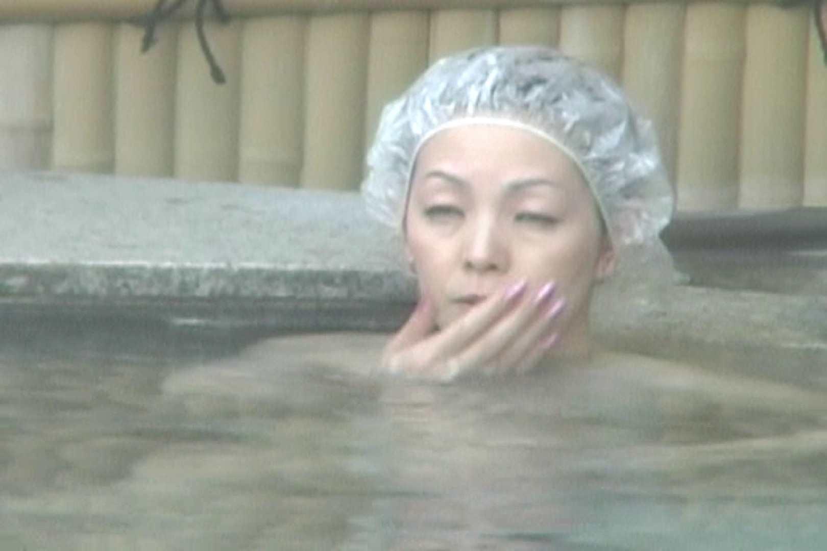 Aquaな露天風呂Vol.592 露天  106連発 73