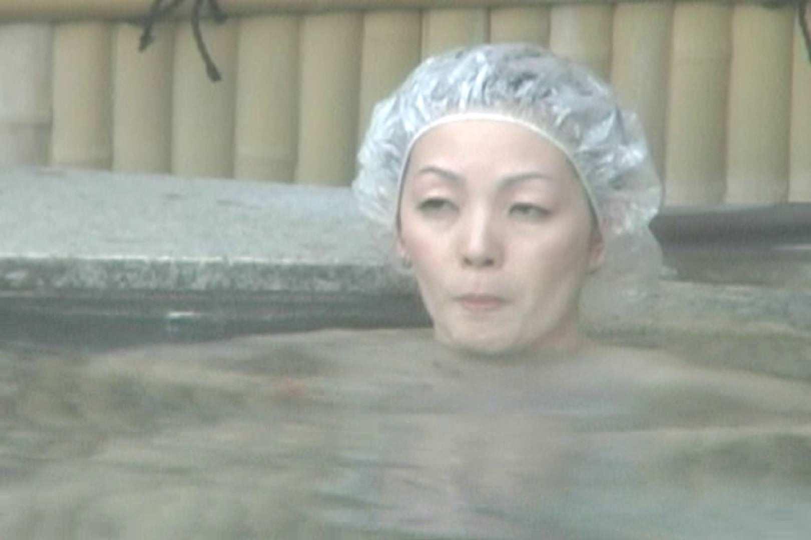Aquaな露天風呂Vol.592 露天  106連発 76