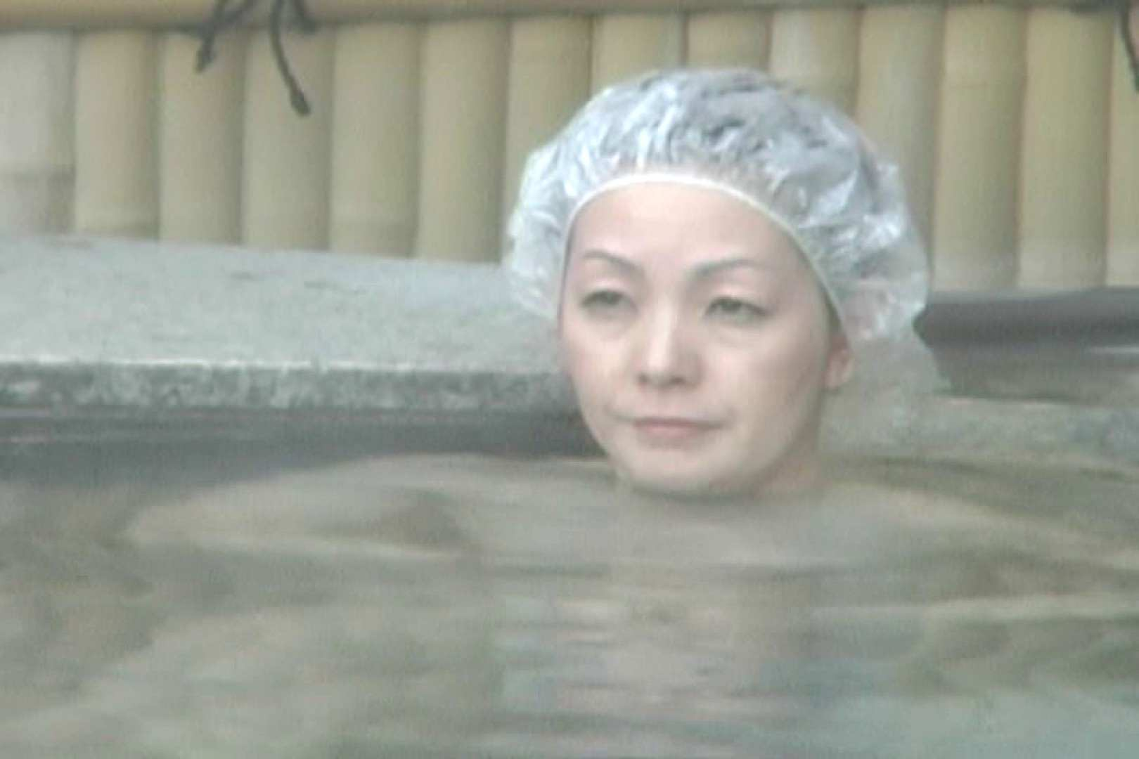 Aquaな露天風呂Vol.592 露天  106連発 82