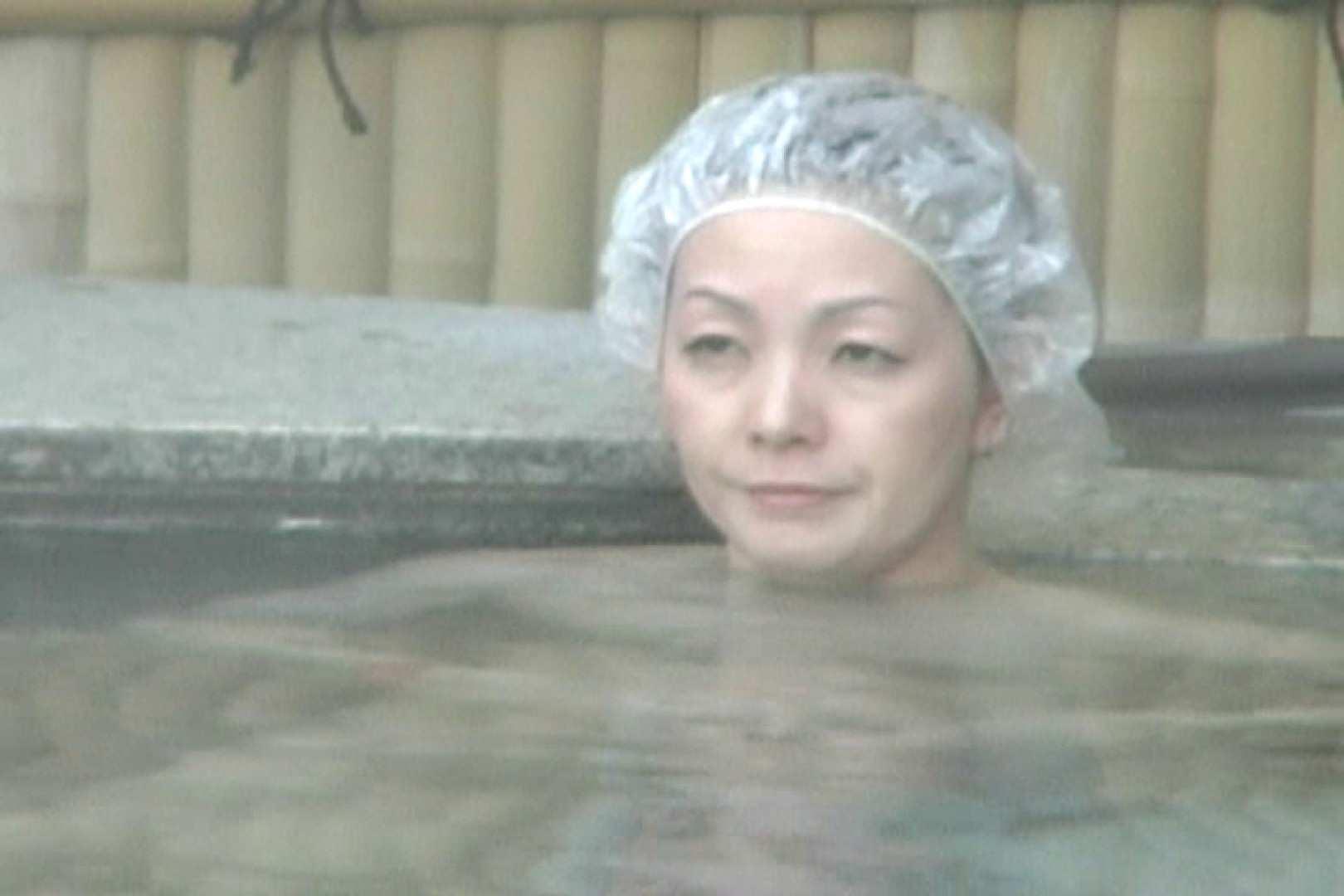 Aquaな露天風呂Vol.592 露天  106連発 84