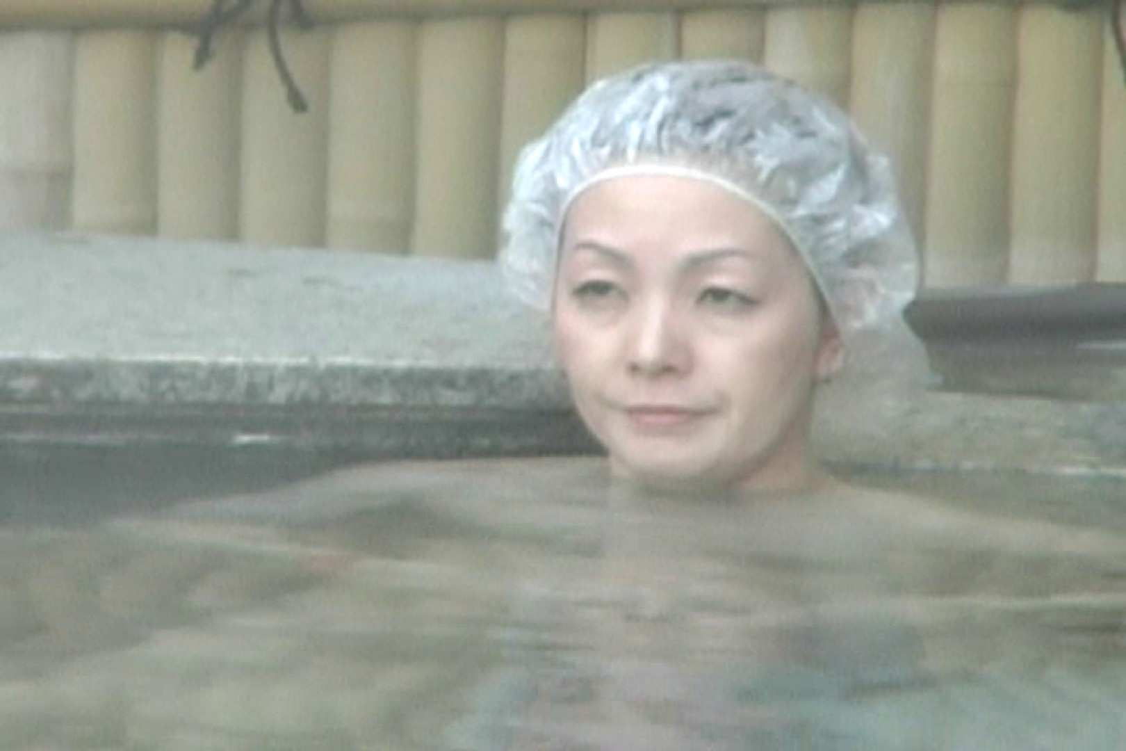 Aquaな露天風呂Vol.592 露天  106連発 85
